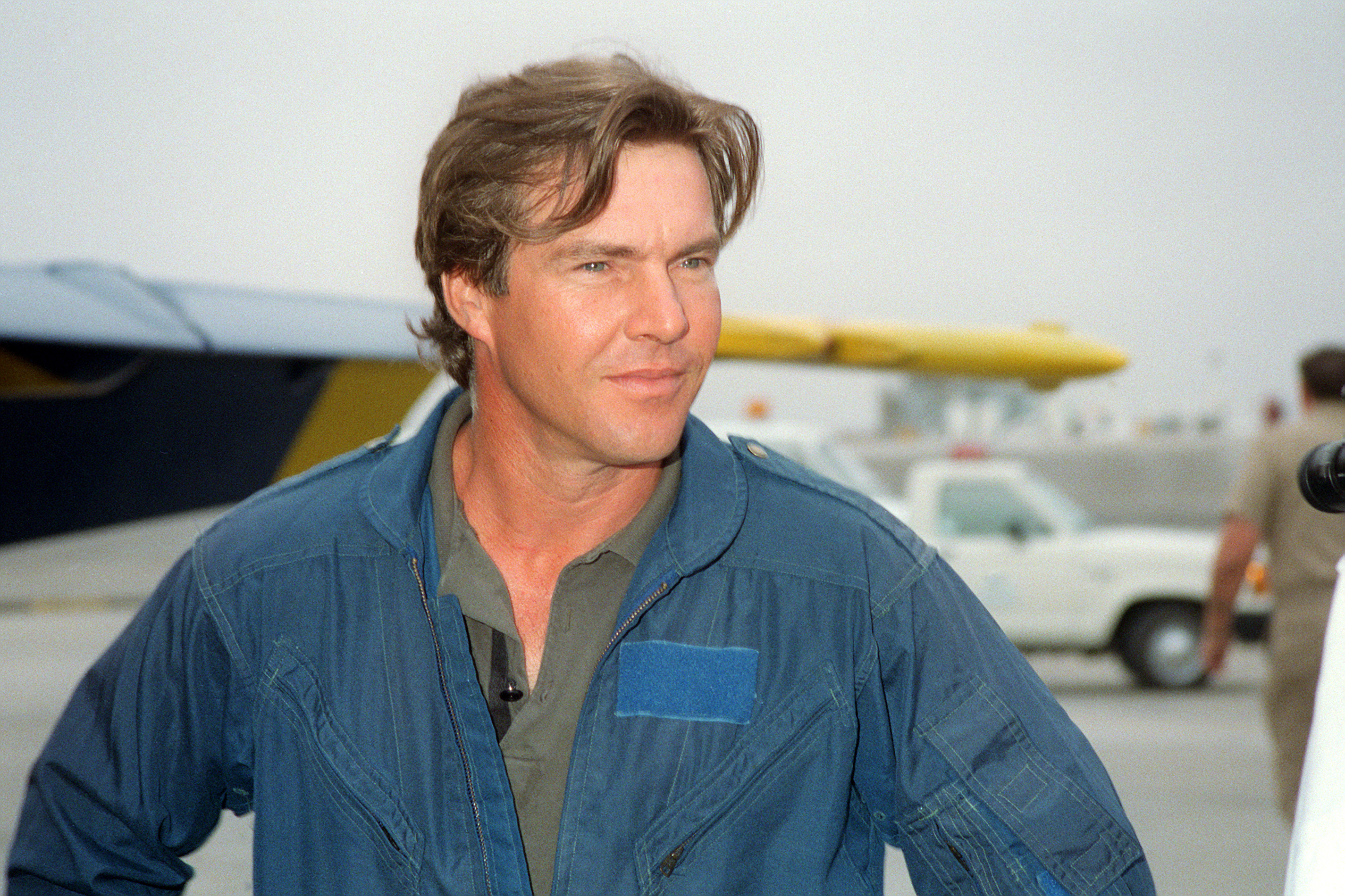 Dennis Quaid - Images Hot
