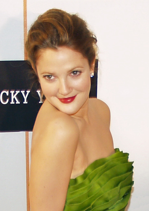 poison ivy movie drew barrymore. Drew Barrymore