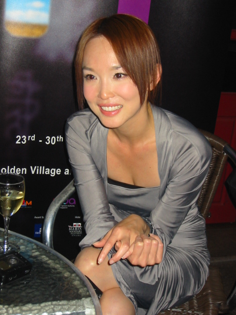 Fann Wong - Gallery Photo