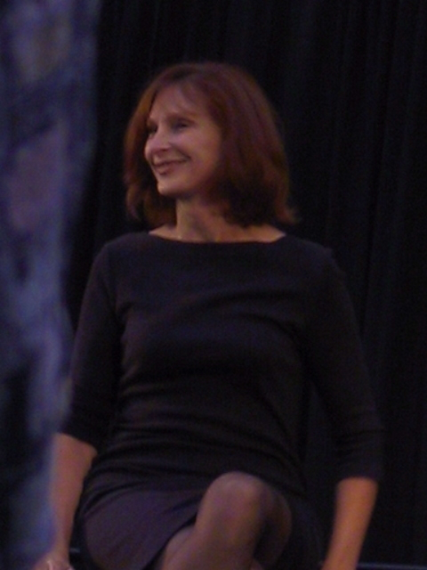 Gates McFadden: Biography