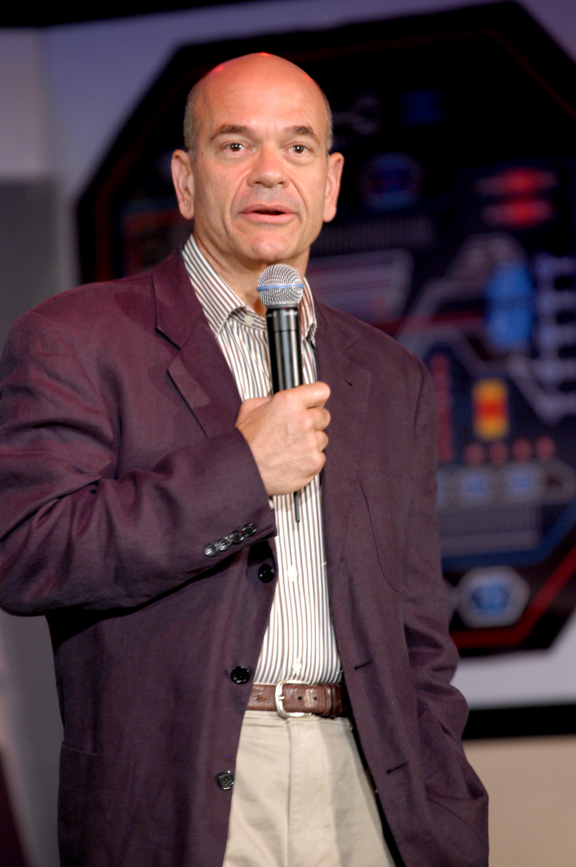 Robert Picardo - Photo Actress