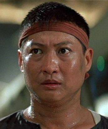 Sammo Hung Photo