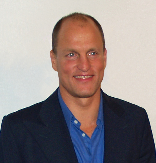 Woody Harrelson - Picture